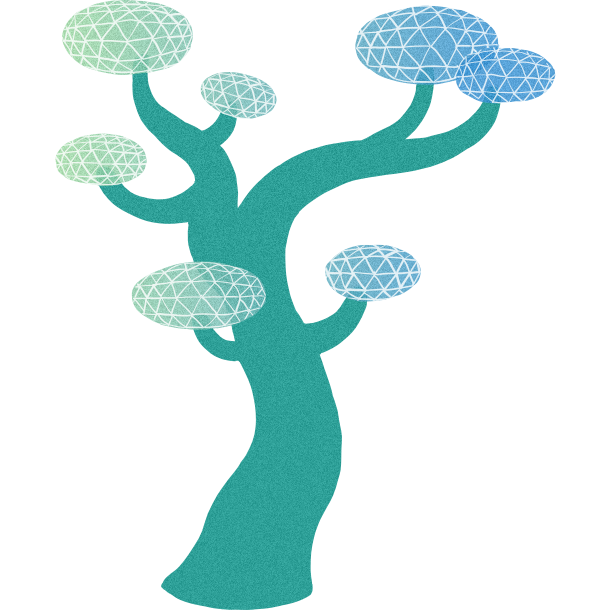 albero visibilità