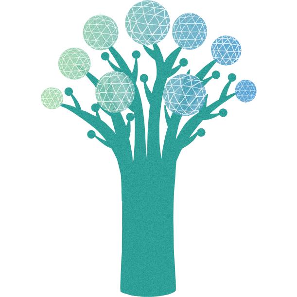 albero crescita